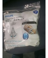 Philips Amara Full Face Cpap Mask *Medium* - $59.00