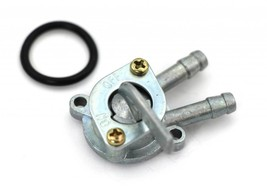New Carb Petcock Valve Switch For Switch Petcock Honda Trail CT70 CT90 C... - $8.59