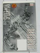 Daredevil/Spider-Man #1 Dynamic Forces Sketch DF Variant Comic Marvel Co... - $499.99