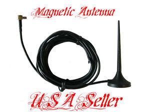 Novatel Verizon 4G LTE Mobile Hotspot MiFi 4510L Router Modem *** Antenna ***
