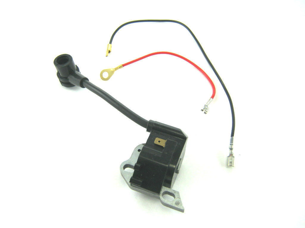 Ignition Coil Spark Plug For STIHL 017 018 MS170 MS180 MS 170 180 Chainsaw