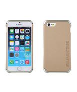 Metal Shockproof Back Case for iPhone 6/6s - $14.00