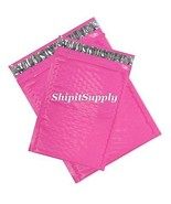 2-200 #0 #000 6x10 4X8 Poly ( Pink ) Combo Colo... - $3.49 - $42.06
