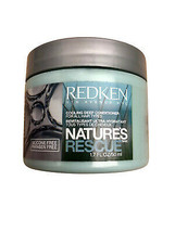 Redken Natures Rescue Cooling Deep Conditioner Travel Size 1.7 OZ - $12.99