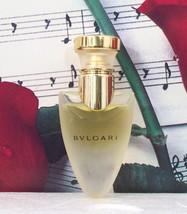 Bvlgari Pour Femme Parfum / Perfume 0.25 FL. OZ. NWOB - $99.99