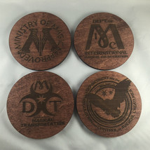 Harry Potter inspired Department of Ministry co... - $25.00