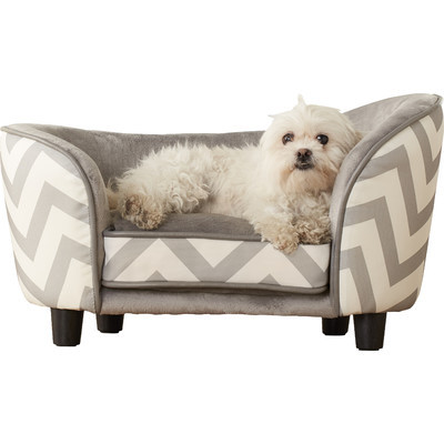 Primary image for Pet Bed Sofa Small Dog Cat Supplies Products Play Sleep Accessories Furniture