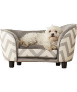 Pet Bed Sofa Small Dog Cat Supplies Products Play Sleep Accessories Furn... - $136.99
