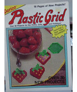 """Plastic Grid"" patterns by Darice - $5.99"