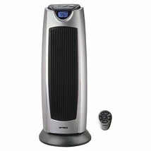 Optimus 21 Oscil Tower Heater with Digi Temp Readout and Setting  Remote - $76.83
