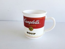 Campbell's Soup Microwave Safe Cup Mug - $6.00