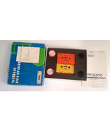 Wilton Programs  Art Programs on 4 Cassettes -  With FILM Footloose In H... - $98.99