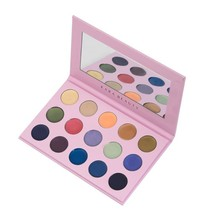 KARA 15 Color Cream Eye Shadow Palette - $16.99