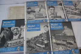 Model Railroader Magazines 1951 January - December - $21.37