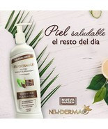 NEW DERMA~Face & Neck~Snail Slime~For Extra Dry Skin~400ml~Repair your Skin - $18.80