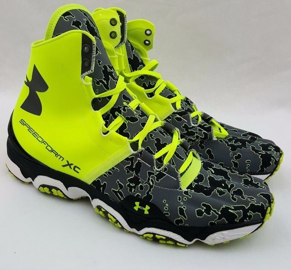 Under Armour Speedform XC Mid Trainer Tough and 50 similar items. 57 29b7c4ce5