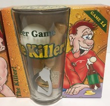 Beer Games The Striptease and The Killer #9 #14 ADULTS Drinking Games image 4