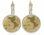 Earth_map_tibet_silver_glass_cabochon18_mm_lever_back_earrings_thumb155_crop