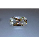 Hiddenite 12.07ct Modified Radiant Cut Loose Ge... - $217.00