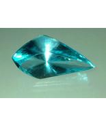 Swiss Blue Topaz Fantasy Cut 42.08ct Loose Gems... - $892.00