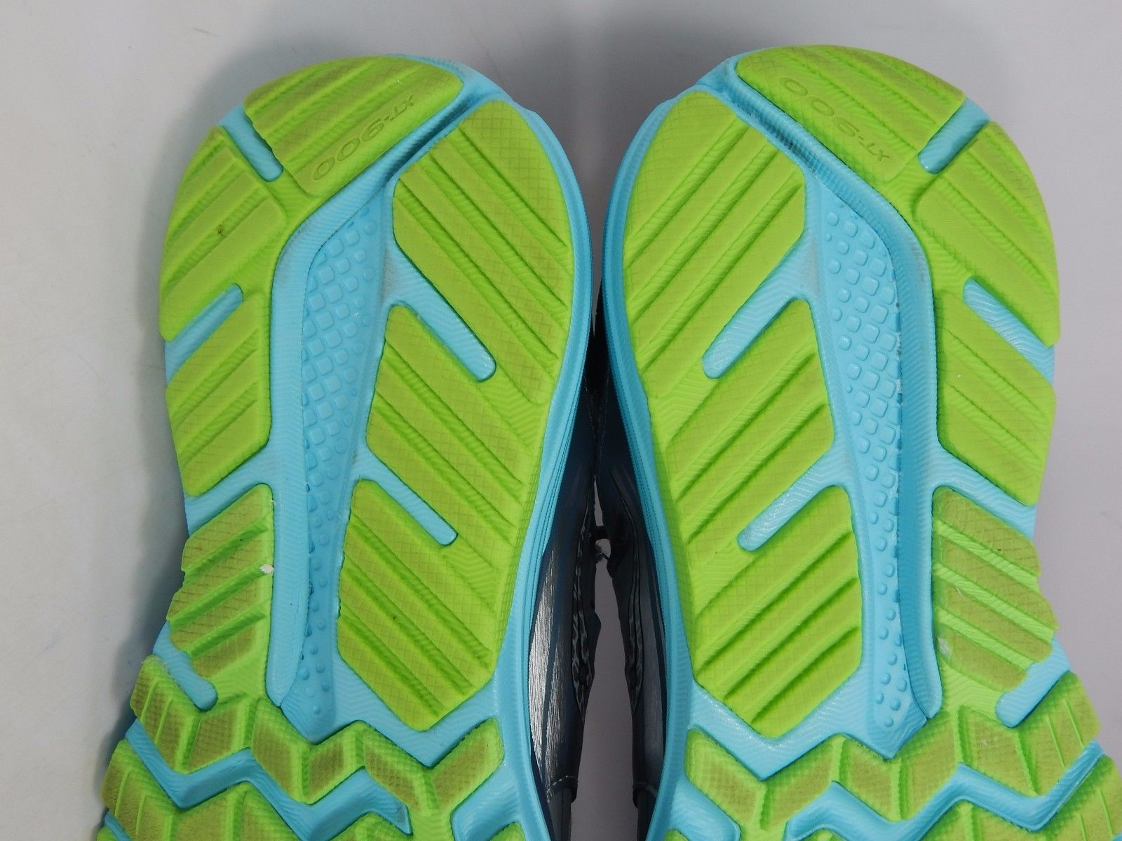 Saucony Triumph ISO 2 Women's Running Shoes Sz US 9 M (B) EU 40.5 Gray S10290-1