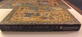 Vintage 1969 Springbok puzzle The Story Of Bahram Gur PZL 4018 over 500 pcs RARE image 4
