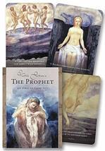 Kahlil Gibran's The Prophet: An Oracle Card Set [Cards] Gibran, Kahlil a... - $22.91