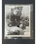 """1972 Lee Frost, Rosey Grier & Ray Milland """"The Thing with Two Heads"""" 8x1... - $28.04"""
