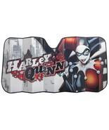 Harley Quinn Urban Windshield Sun Shade Sunshade Accordion Bubble Screen - €21,89 EUR