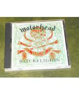 Motorhead Bad Religion CD Metal WTG Cd - $16.99