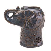 Ceramic Oil Warmer   10017399   SMC - $4.95