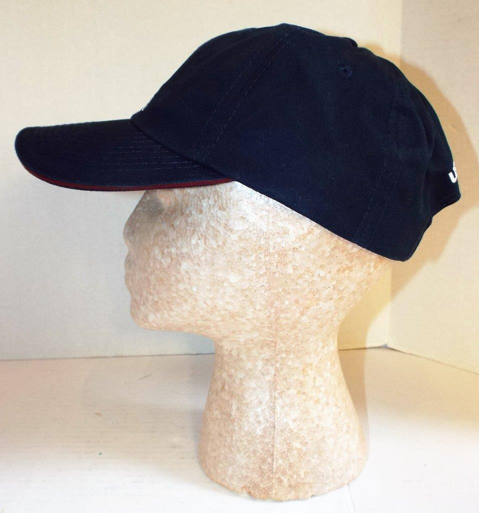 213c0092be1 2011 Us Open Golf Congressional Hat and 50 similar items