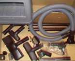 4 kirby vacuum cleaner attachments only hose caddy crack cleaner wands dusting 469 thumb155 crop