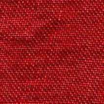 FABRIC CUT 30ct azttec red linen 8x8 for Christmas Time Needlework Press   - $6.00