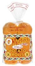 Martin's 12 Sliced Potato Rolls - Pack of 3 - $27.66