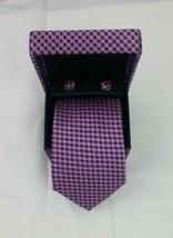 "Pierre Cardin Tie,Cuff Links GIFT SET  57"" Tie - $11.08"