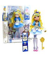 Year 2014 Ever After High Just Sweet Series 11 Inch Doll - BLONDIE LOCKES - $39.99
