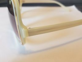 Brand New Authentic Oliver Peoples Sunglasses OV Talya IS Ivory Frame BRAND NEW image 3