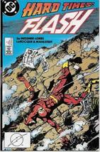 The Flash Comic Book 2nd Series #17 DC Comics 1988 NEAR MINT NEW UNREAD - $3.99