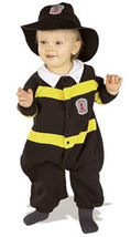 Baby Lil' Firefighter Halloween Costume - €17,95 EUR