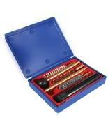 WARNING: California ReDeluxe Universal Gun Cleaning Kit 9MM Pistol and R... - $13.99