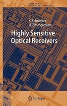 Highly Sensitive Optical Receivers (Springer Series in Advanced Microelectronics image 3