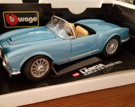 BBURAGO LANCIA AURELIA B24 SPIDER 1955 Converti... - $35.00