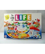 The Game of Life Board Game Toy - $20.00