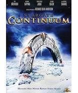 Stargate: Continuum - DVD ( Ex Cond.) - $8.80