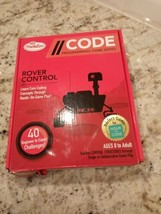 Rover Control Code by Thinkfun - 2017 Edition - open box - Compete! A9 - $14.96