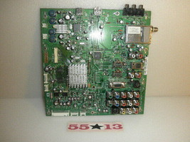 SONY KDL-40S4100 Main board 48.71H01.031 5571H01411  - $41.58