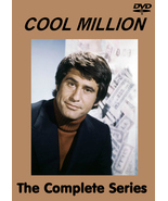 Cool Million (The Complete Series)  - $45.50