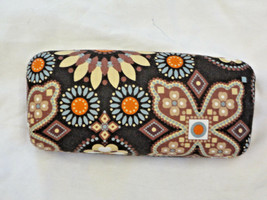 Vera Bradley sunglass case  Multi Colored Print - $19.99