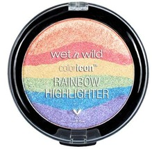 Wet n Wild Color Icon Rainbow Highlighter 13025 Moonstone Mystique - $14.99